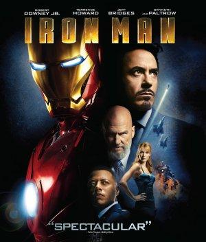 Iron Man 2180x2559