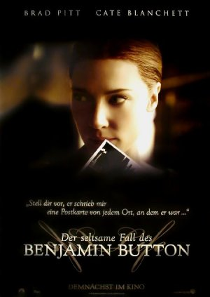 The Curious Case of Benjamin Button 450x634