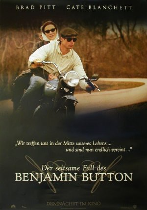 The Curious Case of Benjamin Button 450x642