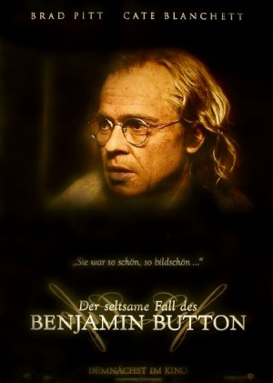 The Curious Case of Benjamin Button 450x631
