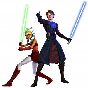 Star Wars: The Clone Wars 4971x5000