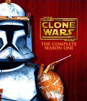 Star Wars: The Clone Wars 1758x2046
