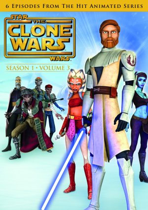 Star Wars: The Clone Wars 1525x2157