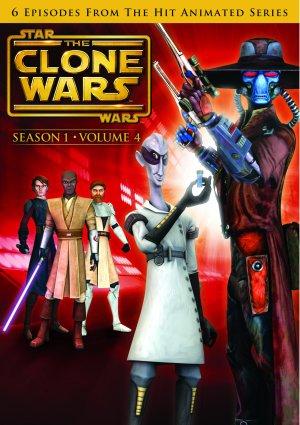 Star Wars: The Clone Wars 1678x2379