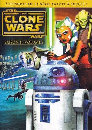 Star Wars: The Clone Wars 3036x4304