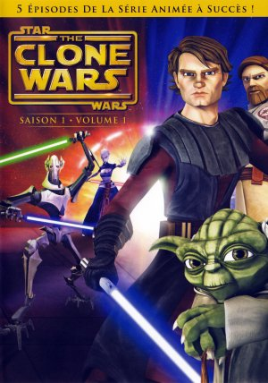 Star Wars: The Clone Wars 3024x4313