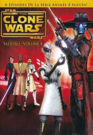 Star Wars: The Clone Wars 1500x2158