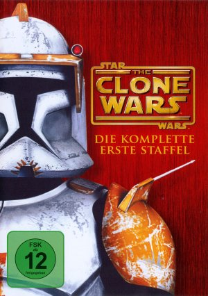 Star Wars: The Clone Wars 3036x4308