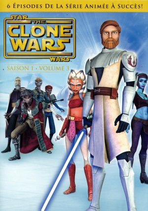 Star Wars: The Clone Wars 3024x4306