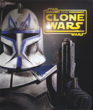 Star Wars: The Clone Wars 2959x3519