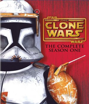 Star Wars: The Clone Wars 880x1024