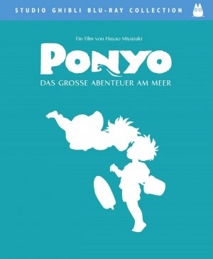 Ponyo: Das grosse Abenteuer am Meer 862x1049