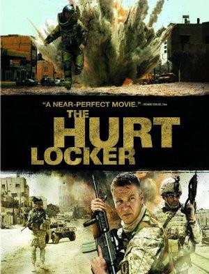 The Hurt Locker 1624x2127