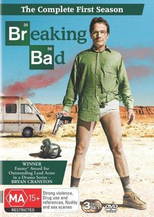 Breaking Bad 782x1102