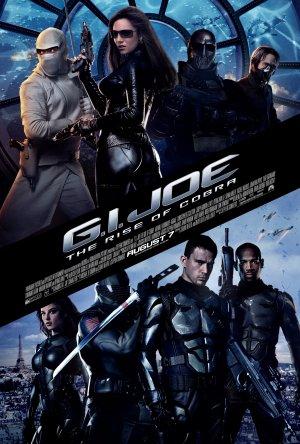 G.I. Joe: The Rise of Cobra 2835x4200