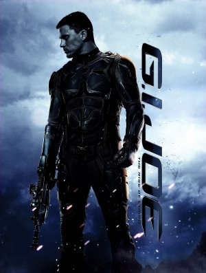 G.I. Joe: The Rise of Cobra 3774x5000