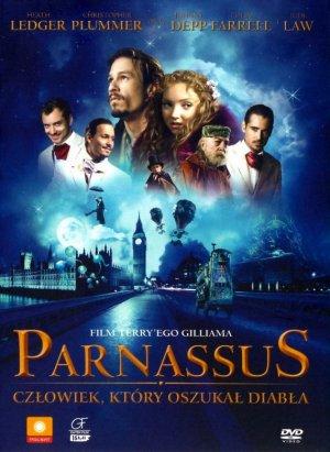 The Imaginarium of Doctor Parnassus 570x780