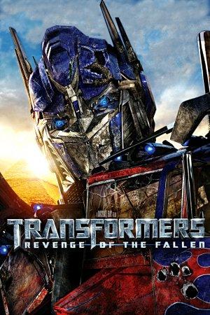 Transformers: Die Rache 1000x1500