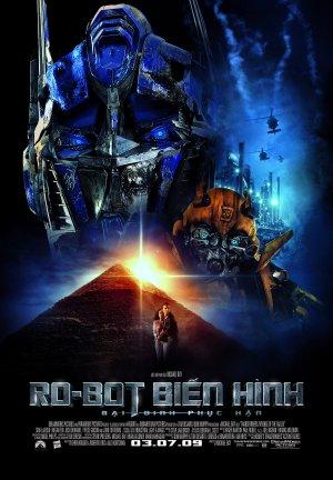 Transformers: Die Rache 3473x5000
