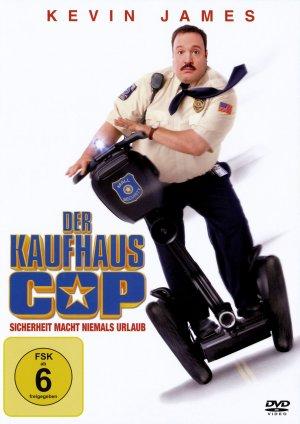 Paul Blart: Mall Cop 1188x1678