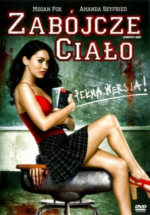 Jennifer's Body 570x815