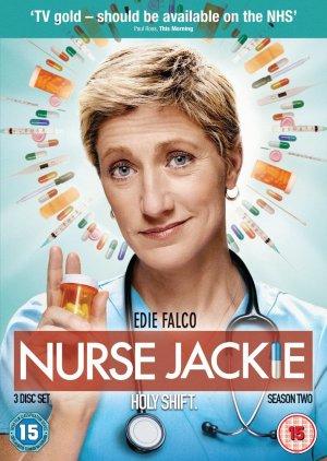 Nurse Jackie - Terapia d'urto 1066x1500