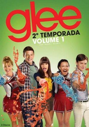 Glee 351x500