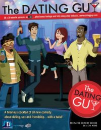 The Dating Guy poster