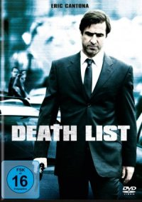Death List poster