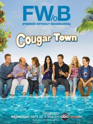Cougar Town 453x604