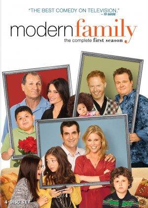 Modern Family 1617x2268