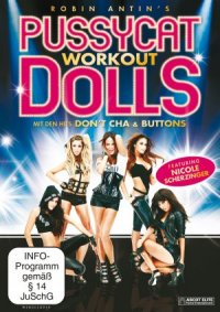 Robin Antin's Pussycat Dolls Workout poster