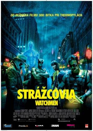 Watchmen 3563x4999
