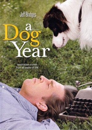A Dog Year 1517x2139
