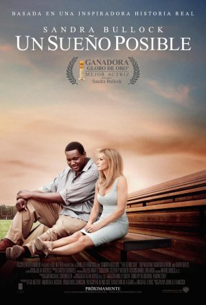 The Blind Side 800x1185