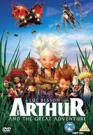 Arthur et la vengeance de Maltazard 1034x1491