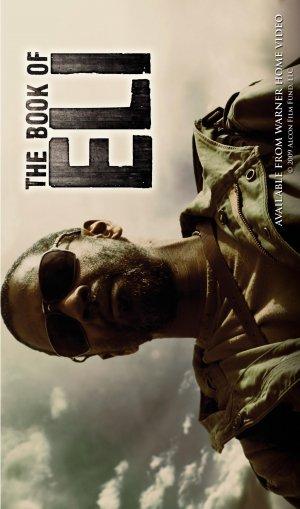 The Book of Eli 1415x2400