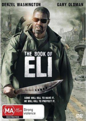 The Book of Eli 786x1106