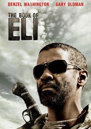 The Book of Eli 2545x3600