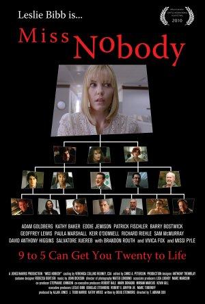 Miss Nobody 3379x5000
