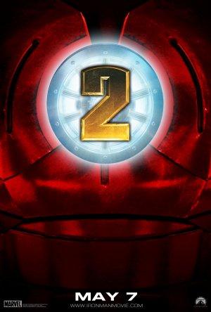 Iron Man 2 1280x1895