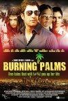 Burning Palms poster