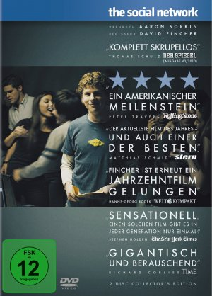 The Social Network 1566x2184