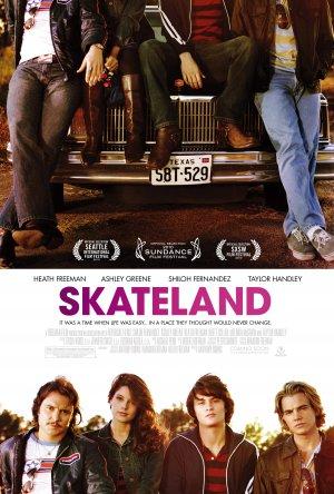 Skateland 3375x5000