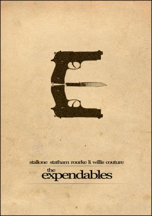 The Expendables 404x574