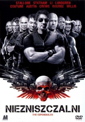 The Expendables 570x815