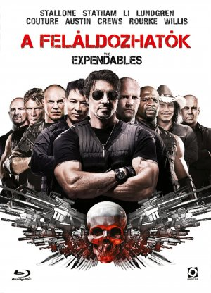 The Expendables 1380x1912