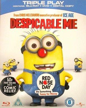 Despicable Me 635x799