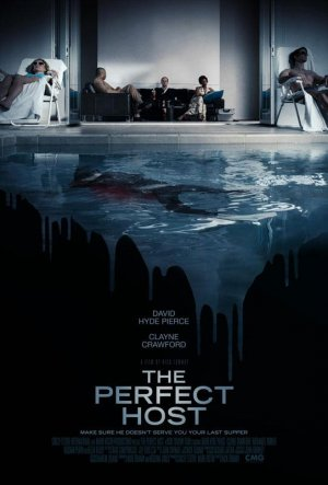 The Perfect Host 542x800
