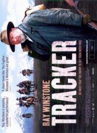 Tracker poster